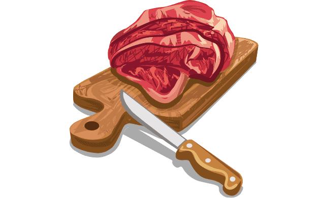 お肉ソムリエ資格
